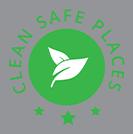 clean safe places